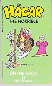 Hagar the Horrible #2 - Dik Browne