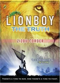LIONBOY: THE TRUTH - ZIZOU CORDER
