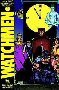 Watchmen - Alan Moore, Dave Gibbons, Len Wein