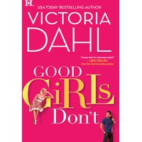 Good Girls Don't (Donovan Brothers Brewery, #1) - Victoria Dahl