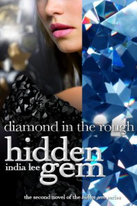 Diamond in the Rough - India Lee