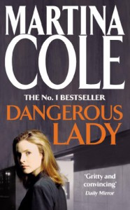 Dangerous Lady - Martina Cole