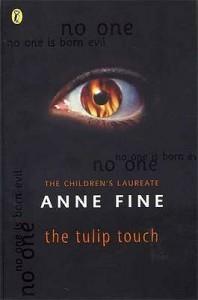 The Tulip Touch - Anne Fine