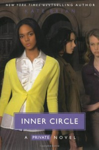Inner Circle - Kate Brian, Julian Peploe