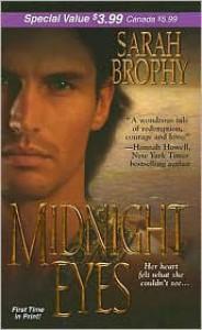 Midnight Eyes - Sarah Brophy