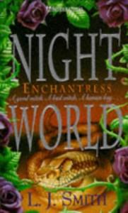 Enchantress  - L.J. Smith