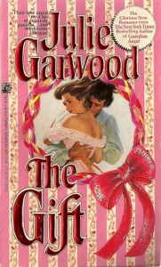 The Gift - Julie Garwood