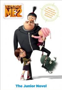 Despicable Me 2: The Junior Novel - Annie Auerbach
