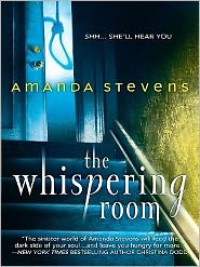 The Whispering Room - Amanda Stevens