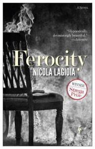 Ferocity - Nicola Lagioia, Antony Shugaar