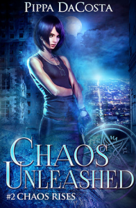 Chaos Unleashed - Pippa DaCosta