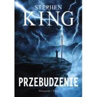 Przebudzenie - Tomasz Wilusz, Stephen King