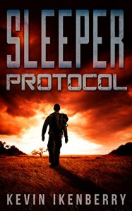 Sleeper Protocol - Kevin Ikenberry