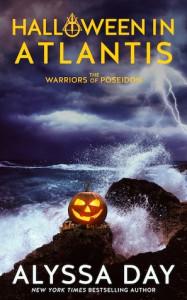 Halloween in Atlantis - Alyssa Day