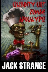 Celebrity Chef Zombie Apocalypse - Amanda Horan, Graeme Parker, Jack Strange