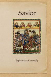 Savior - Martha Kennedy