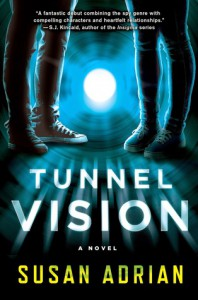 Tunnel Vision: A Novel - Susan Adrian