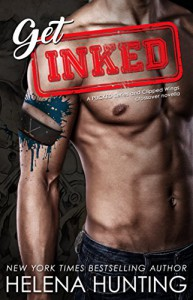 Get Inked: (A PUCKED Series and Clipped Wings Crossover Novella) - Helena Hunting, Jessica Royer Ocken