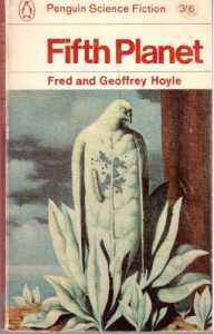 Fifth Planet - Fred Hoyle