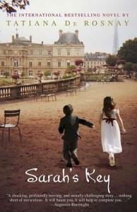 Sarah's Key - Tatiana de Rosnay