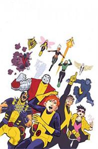 X-Men: Worst X-Man Ever - Max Bemis, Michael Walsh
