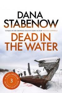 Dead In The Water - Dana Stabenow