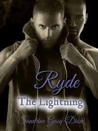 Ryde the Lightning - Sandrine Gasq-Dion