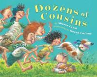 Dozens of Cousins - Shutta Crum, David Catrow