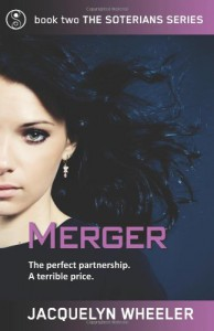Merger - Jacquelyn Wheeler