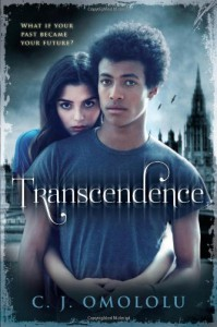 Transcendence - C.J. Omololu
