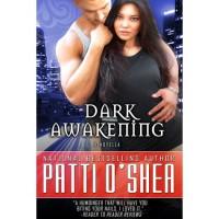 Dark Awakening (A Crimson City Novella) - Patti O'Shea