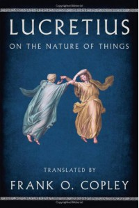 On the Nature of Things - Lucretius