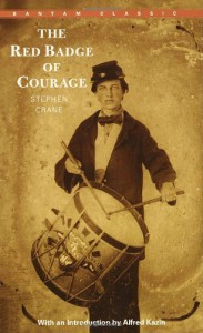 The Red Badge of Courage - Stephen Crane, Alfred Kazin