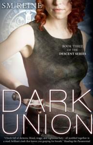 Dark Union - S.M. Reine