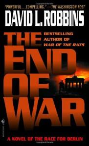 The End of War - David L. Robbins