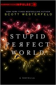 Stupid Perfect World -