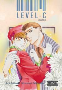 Level C, vol. 2 - Aoi Futaba, Kurenai Mitsuba