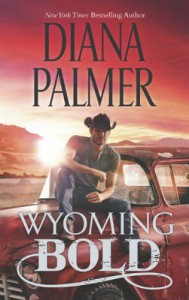 Wyoming Bold - Diana Palmer