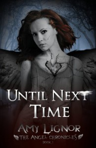 Until Next Time  - Amy  Lignor