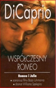 DiCaprio. Współczesny Romeo - Grace Catalano