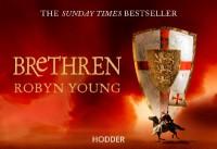 Brethren (Flipback) - Robyn Young