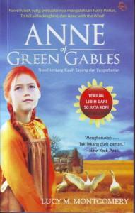 Anne of Green Gables - Maria Masniari Lubis, L.M. Montgomery