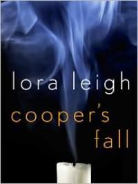 Cooper's Fall - Lora Leigh