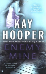 Enemy Mine - Kay Hooper