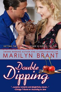 Double Dipping - Marilyn Brant