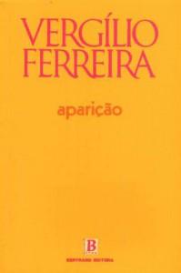 Aparição : Edition en portugais - Vergilio Ferreira