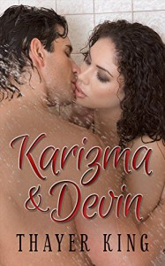 Karizma & Devin (A Bioexpa Match Book 2) - Thayer King