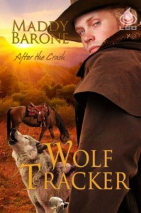Wolf Tracker (After The Crash, #3) - Maddy Barone
