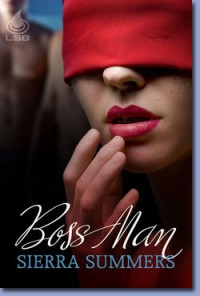 Boss Man - Sierra Summers