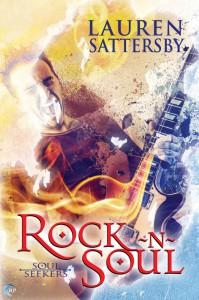Rock N Soul - Lauren Sattersby